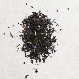 Thee: English Earl Grey Blue Flower 221