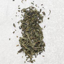 Earl Grey Green Tea – 333