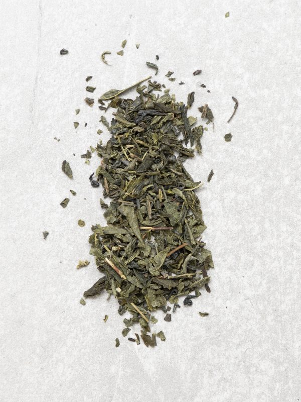 Earl Grey Green Tea – 333