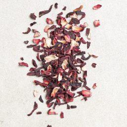 Thee: Hibiscus Gesneden 511