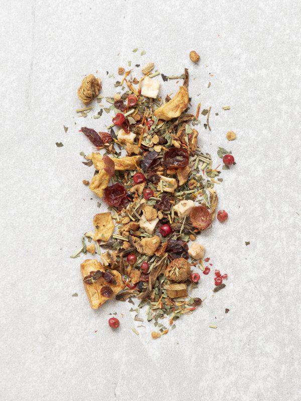 Wellness Tea 537