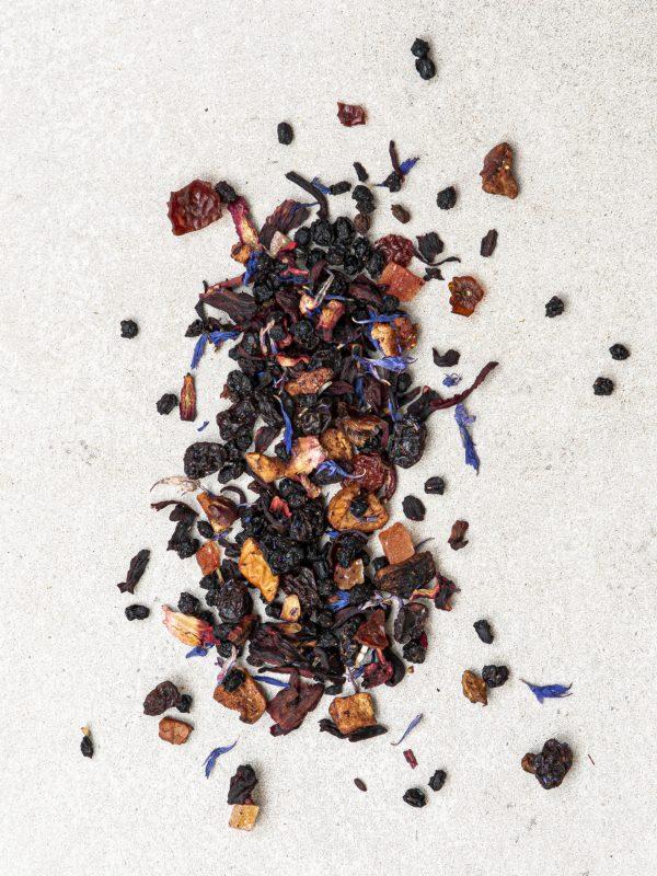 Thee: Teastation Fruitsensatie 451