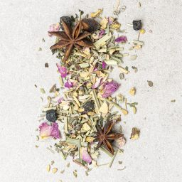 Thee: Ginger Aronia 547