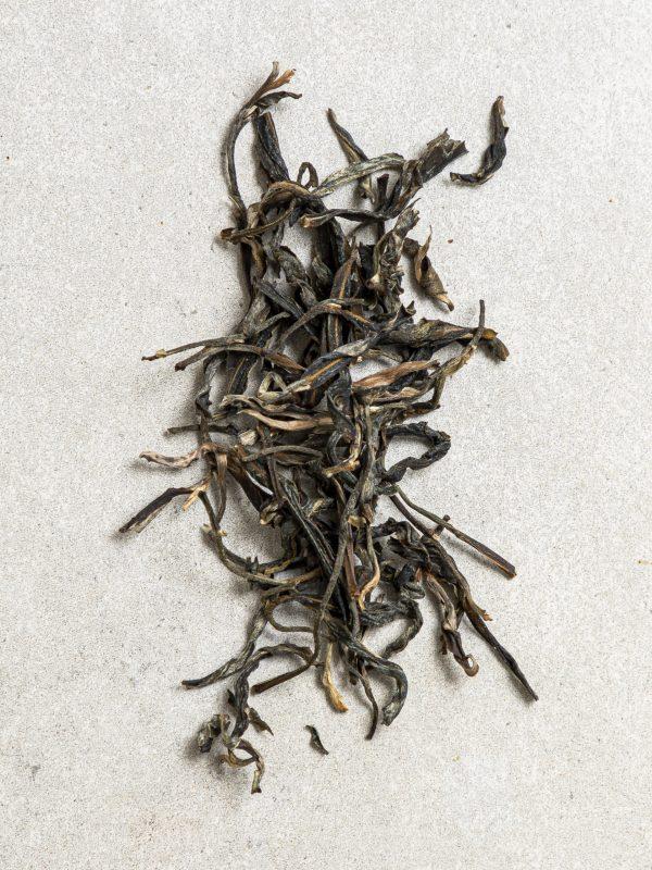Thee: Yellow Tea China Kekecha 644