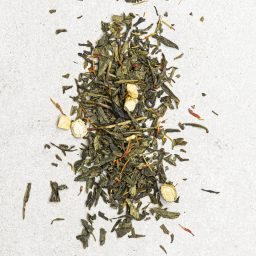 Thee: Ginseng Passion Fruit 354