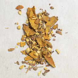 Thee: Curcuma Ginger 559