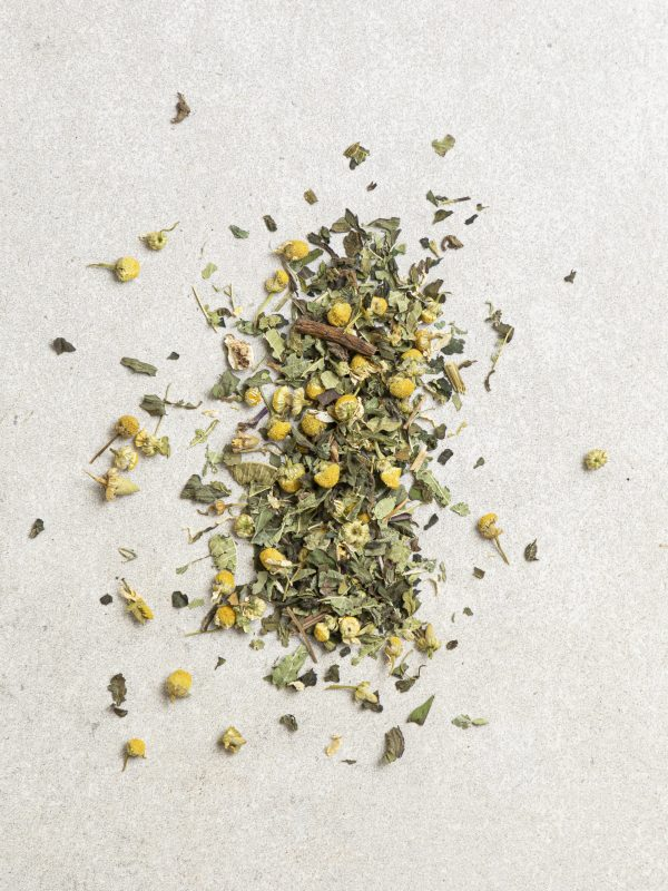 Thee: Herbs of Happiness 561