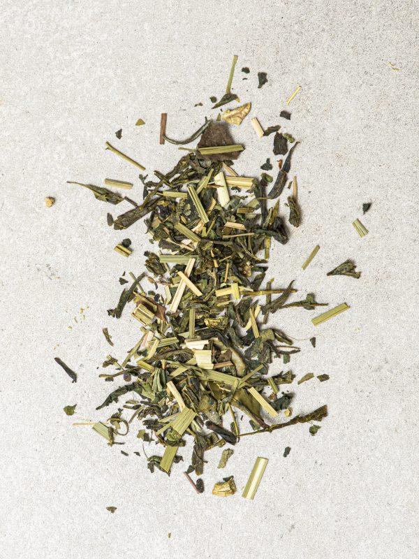 Thee: Detox T Green 710