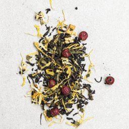 Thee: Treasure Tea 220