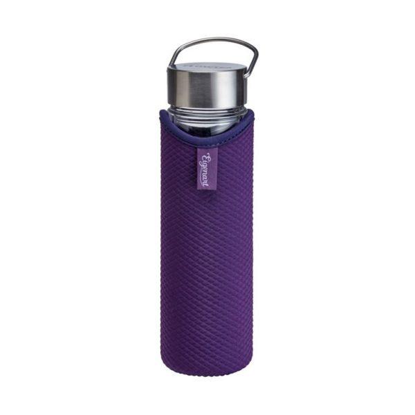 FLOWTEA-purple-sleeve Eigenart