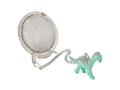 Teaball Dino