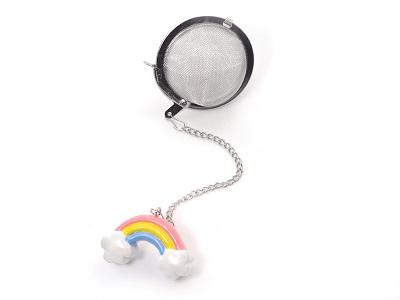 Teaball Rainbow