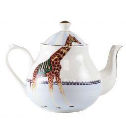 Yvonne Ellen teapot giraffe