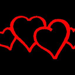 Valentijnselectie